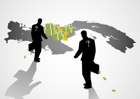International Process serving