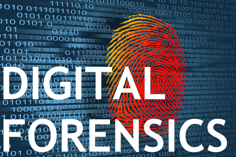 Digital fingerprint on binary code