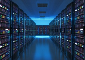 data and telecoms servers