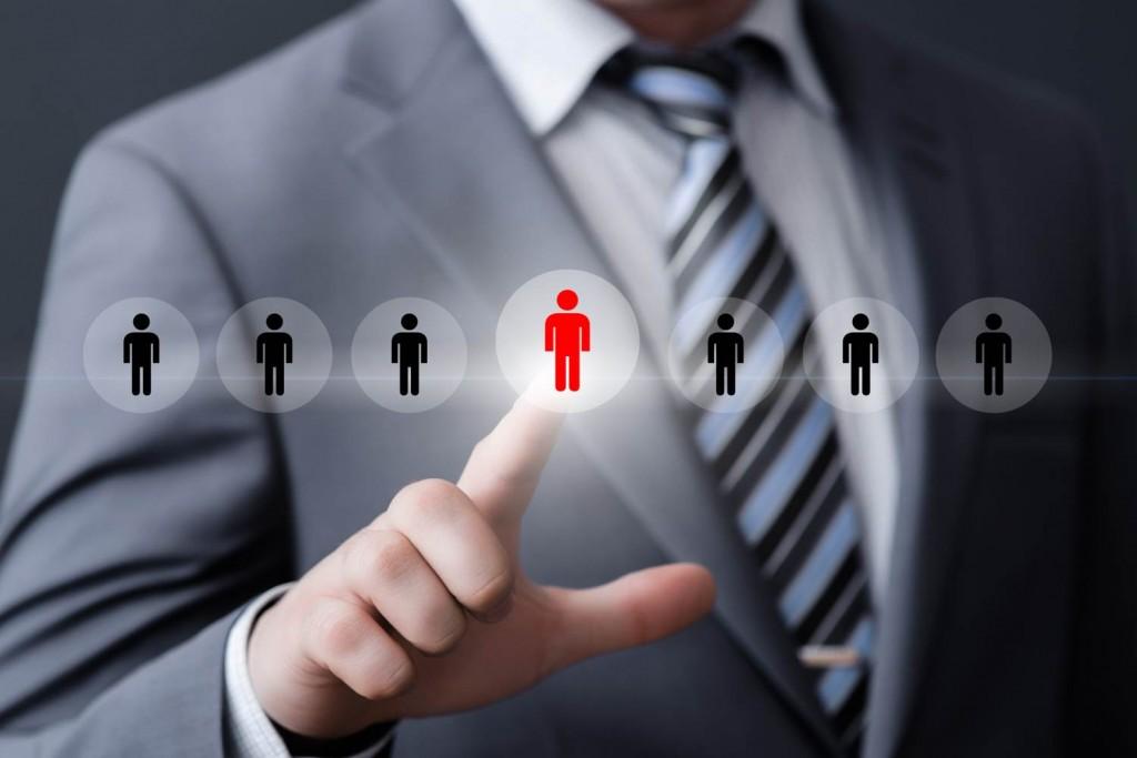 Employment screening concept