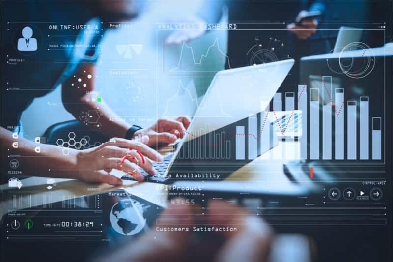 forensic data analysis service